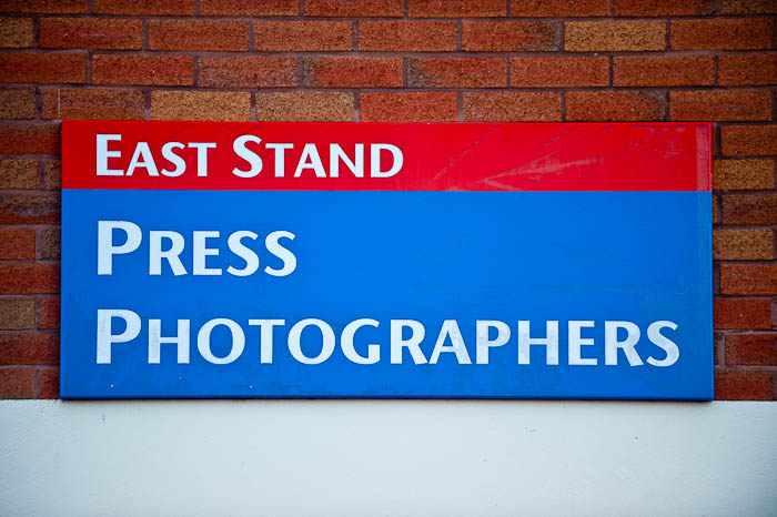 Press Photographers WantedManchester Utd v Swansea City FC